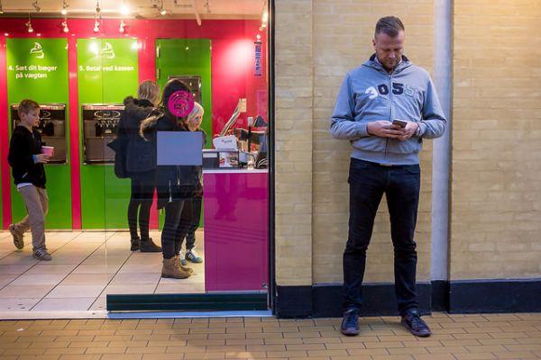 Почему смартфоны стали спасением для отцов-миллениалов?