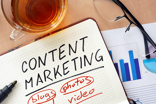 Почему ваш контент-маркетинг не работает