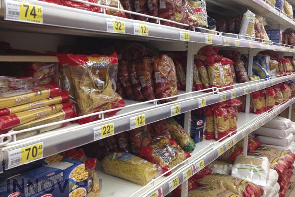 Появится новая система контроля качества продовольствия