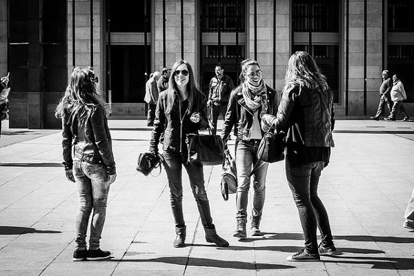 Поколение миллениалов (18-25 лет) как веб-пользователи