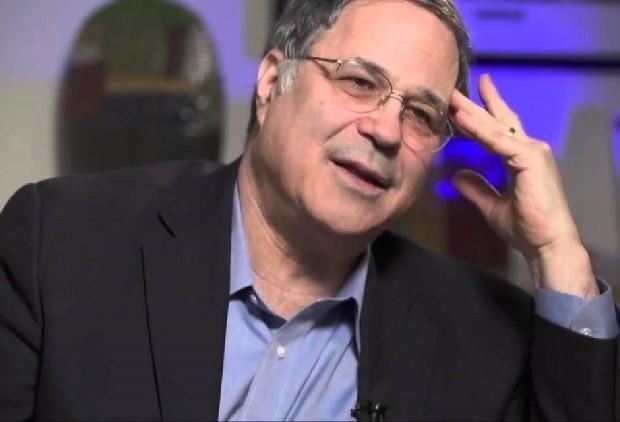 Пол гринберг: «клиент стал социальным»