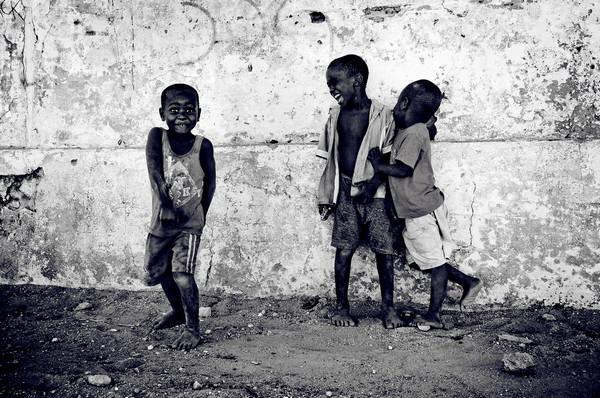 Поведенческая психология: как изменить привычки 107 000 людей и спасти мозамбик?