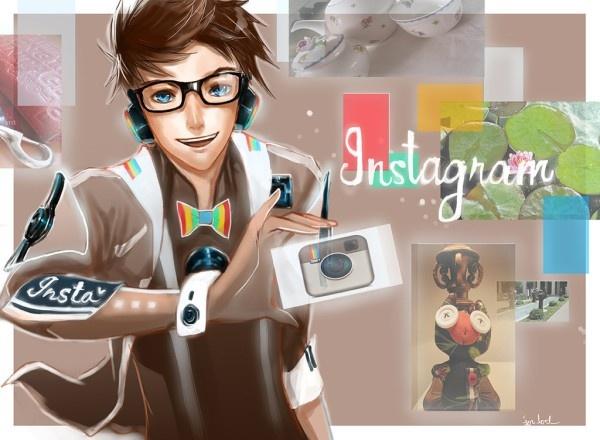 Продвижение в instagram: всё проще, чем кажется