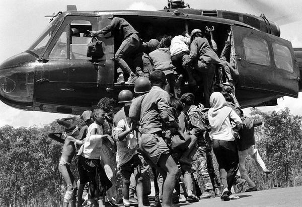 Программирование поведения, или урок войны во вьетнаме