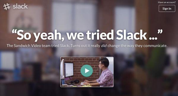Психология на миллиард долларов: почему приложение slack вызывает «быстрое привыкание»?