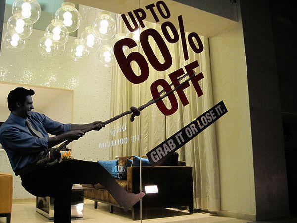 Психология продаж: чувства и цены!