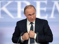 Путин призвал министров готовиться к любой ситуации