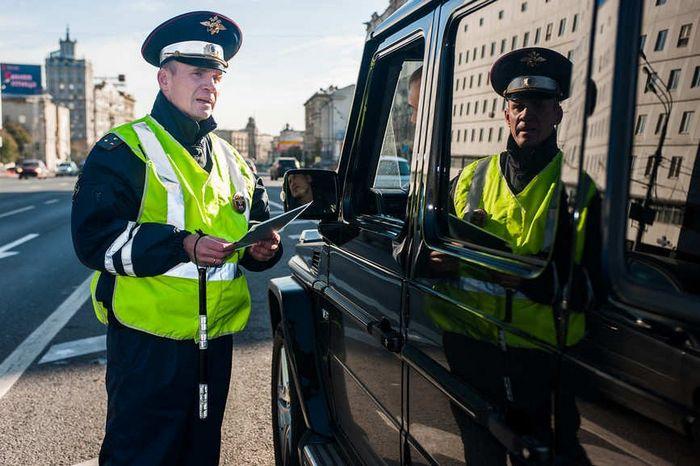 Размер штрафов привяжут к стоимости автомобиля