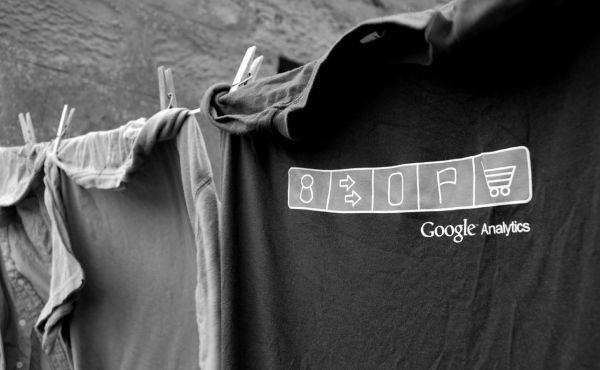 Разрабатываем дизайн вместе с google analytics