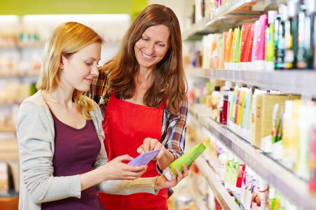 Роль персонала магазина в повышении объема продаж
