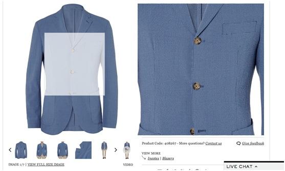Роль продуктовой фотографии в интернет-магазинах одежды и аксессуаров