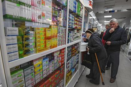 Россия может остаться без новых импортных лекарств