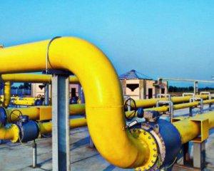 Россия остановит транзит газа через украину