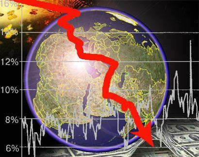 Россияне вошли в рейтинг экономических пессимистов
