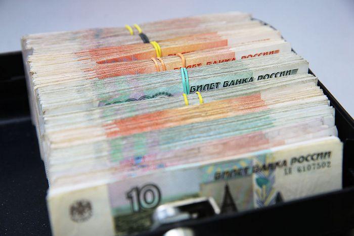 Российские работодателей готовы увеличить зарплату