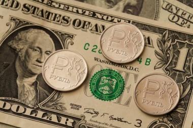 Рубль благословили на девальвацию