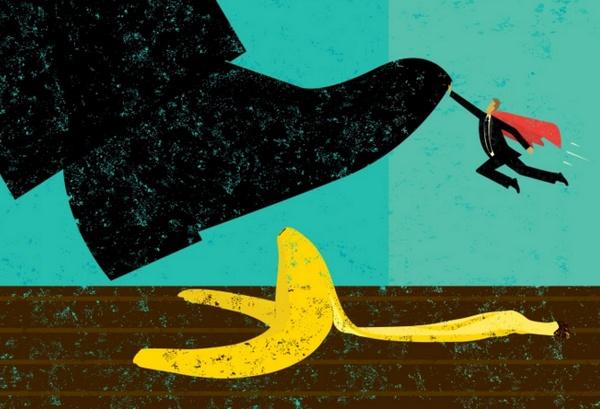 Самая распространенная ошибка большинства стартаперов