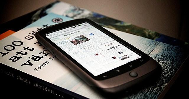 Seo в мобильных браузерах