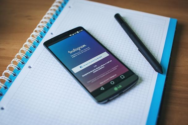 Серые методы становятся белыми, или как получать клиентов через instagram