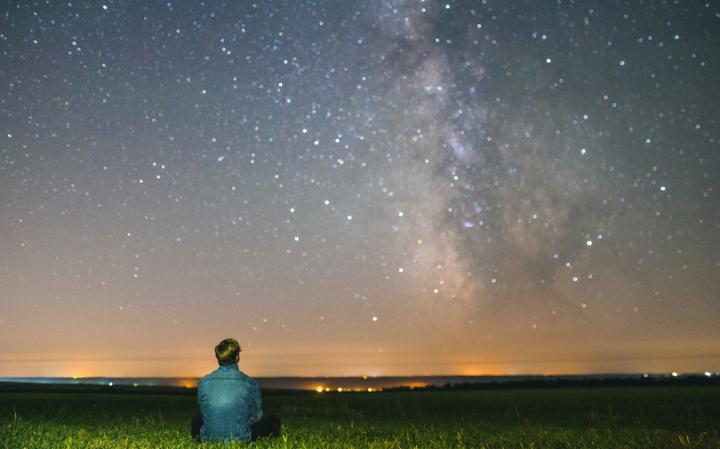 Сила веры: как осуществить свои мечты?