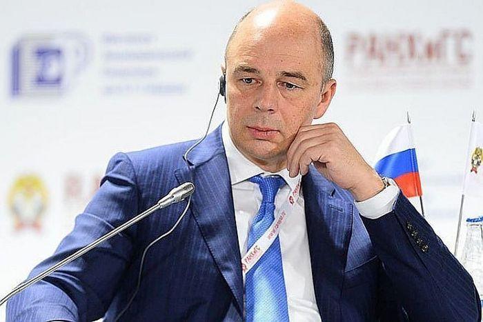 Силуанов подтвердил новый налог на вредную еду