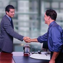 Собеседование при приеме на работу: как вести себя на собеседовании?