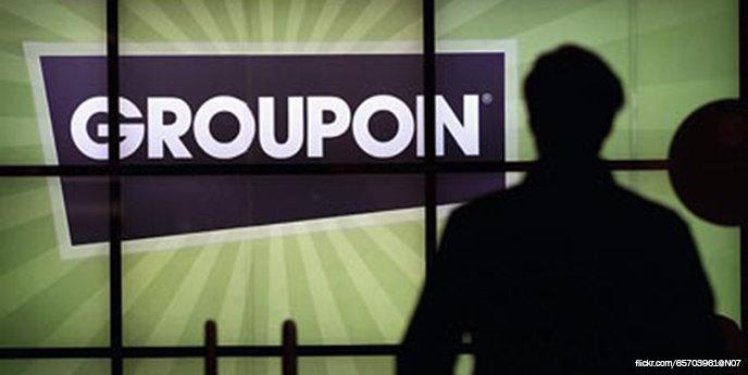 Сохранит ли компания groupon свою бизнес-модель?