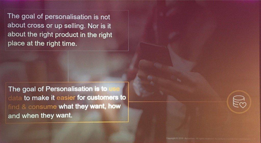 Спектр персонализации: что нас ждёт в 2017 году?