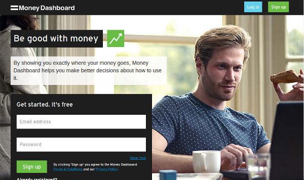 Стартап money dashboard: управление личными финансами и не только