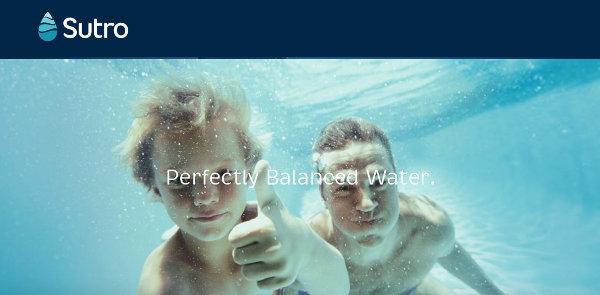 Стартап sutro: умный анализ состава воды для владельцев бассейнов и spa-салонов
