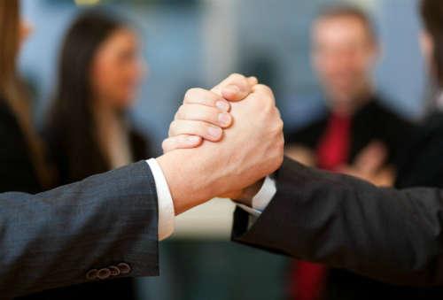 Связи решают все: три совета, как строить нетворкинг