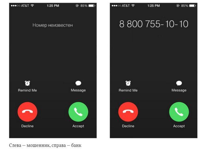 Телефонные мошенники: 9 способов вычислить обманщиков
