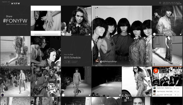 Топ-10 вдохновляющих примеров лендингов в стиле fashion