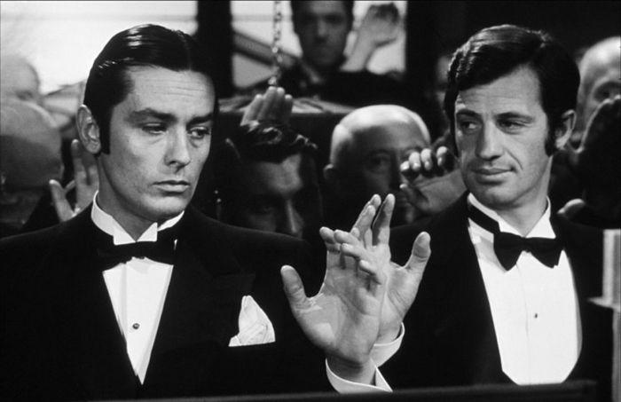 Топ-6 самых желанных мужчин золотой эпохи кино