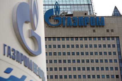 Туркмения объявила газпром неплатежеспособным