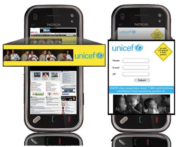 У тебя уже есть мобильная целевая страница?