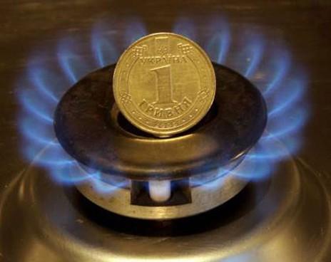 Украине не нужен наш газ!