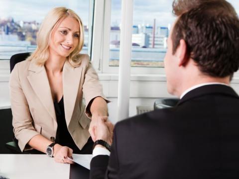 Успешное собеседование: многое зависит от вас!