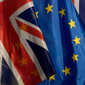 Великобритания может покинуть евросоюз