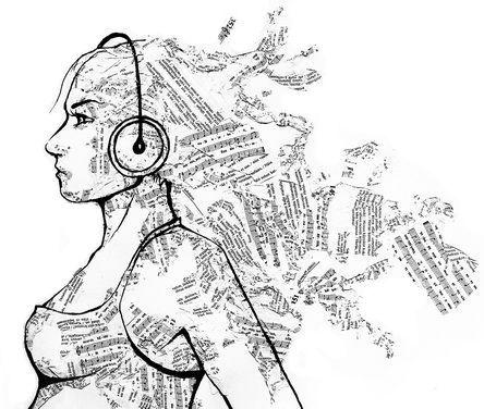 Влияние музыки на человека и его настроение