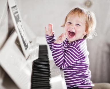 Влияние музыки на развитие головного мозга
