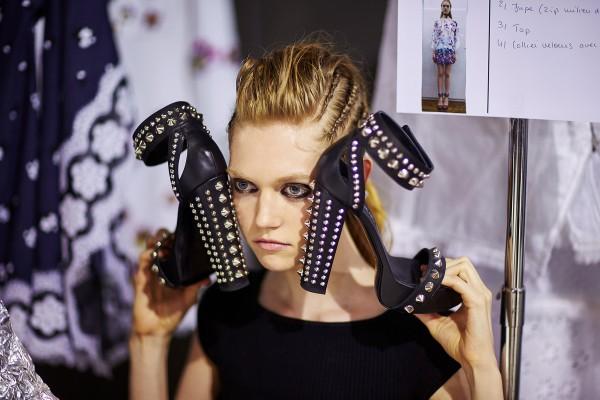 Закулисье модной индустрии: интервью с fashion фотографом александром кожиным