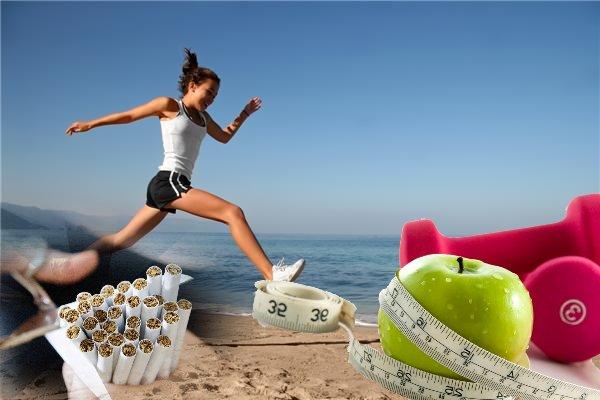 Здоровый образ жизни: 5 главных правил саморазвития